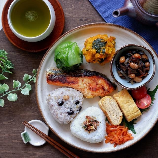 ダイエットしたい人は、覚えておきたい血糖値の上昇を緩やかにする朝食の食べ方