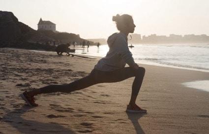 運動習慣がある人は、特に知っておきたい!アスリートにも嬉しい高カカオチョコレートの効果